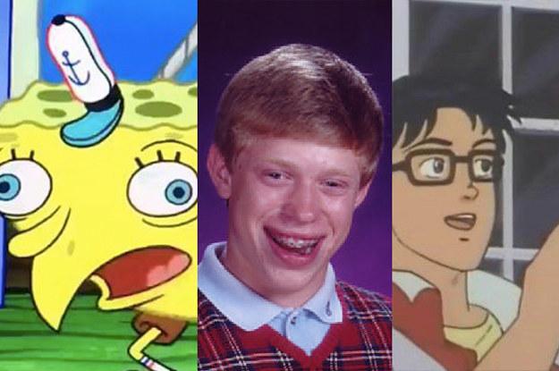 A New Spongebob Meme Is Here To Help You Mock Your Enemies