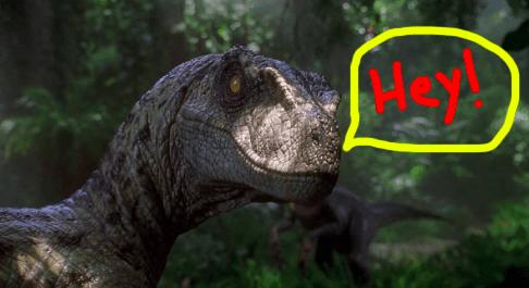 Jurrasic Park, Jursky Park, dinosaurus