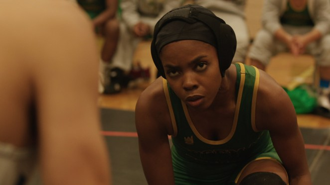 A Brooklyn teenager who's spent years living in different foster homes decides to join the male wrestling team with the hope of reconnecting with her real father. Watch if if: you're looking for a serious film with a brilliant young lead.Rotten Tomatoes score: 84%