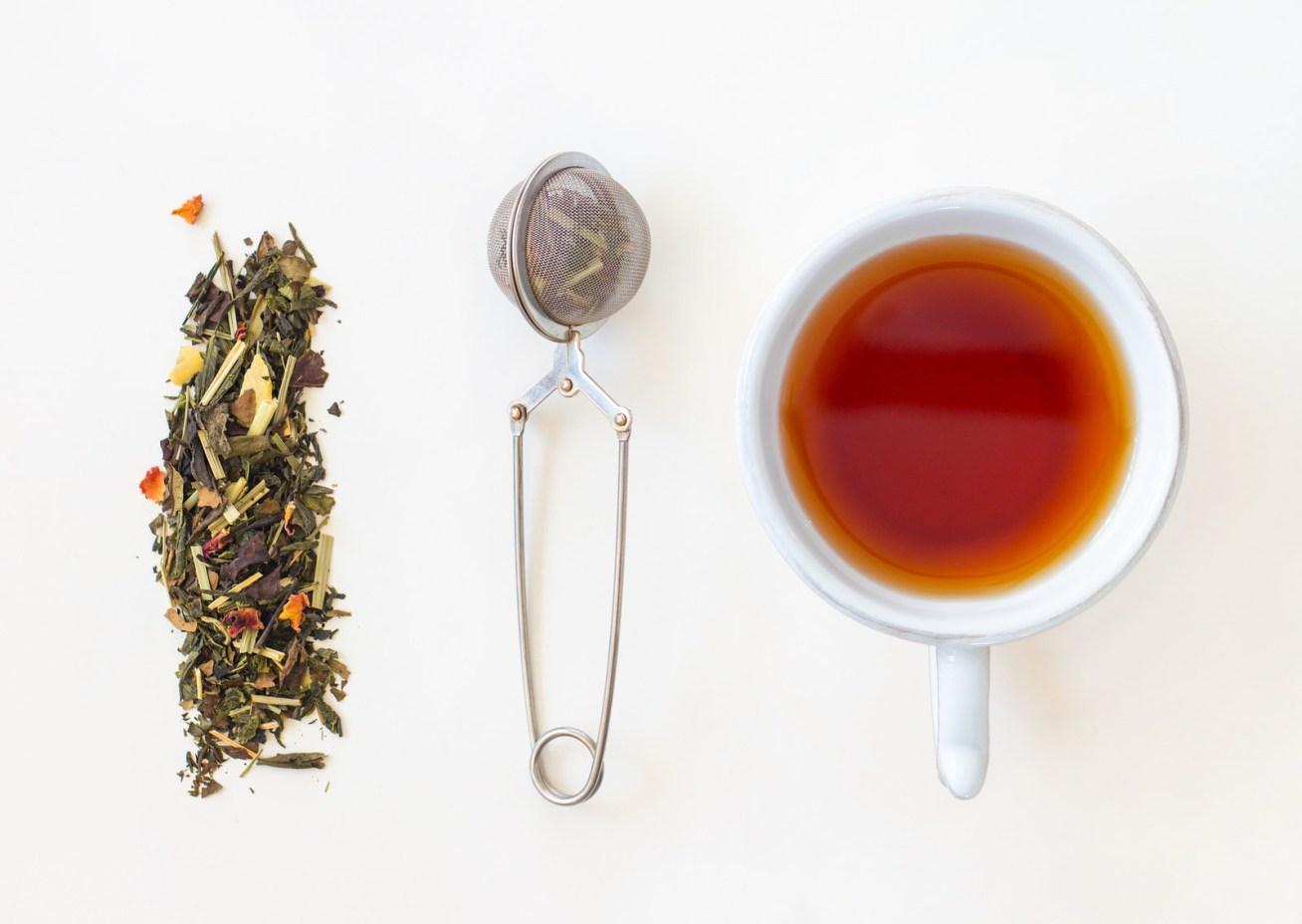 Si sabes de té, amarás el sabor de esta opción.