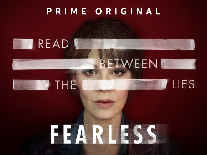 """""""Helen McCrory is absolutely brilliant, and she plays a badass human rights lawyer determined to get to the bottom of what she's convinced is a wrongful murder conviction. The acting is great and the plot has plenty of twists, turns, and scandal!"""" –juliaa26Watch it on: Amazon"""
