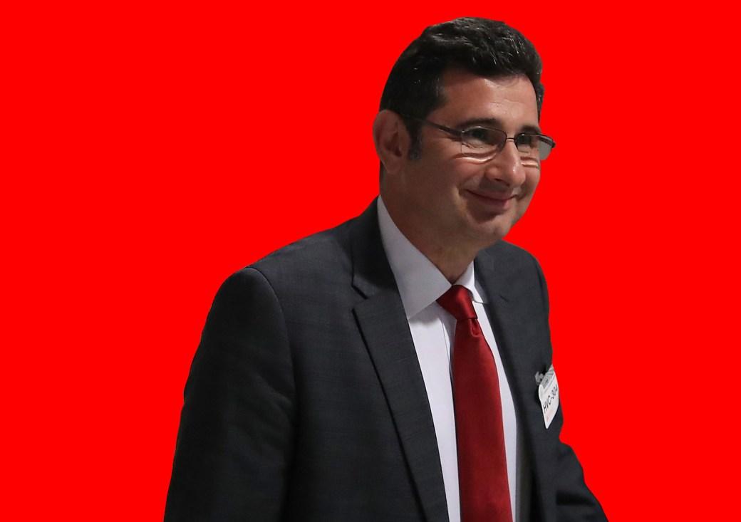 Irakly Ike Kaveladze
