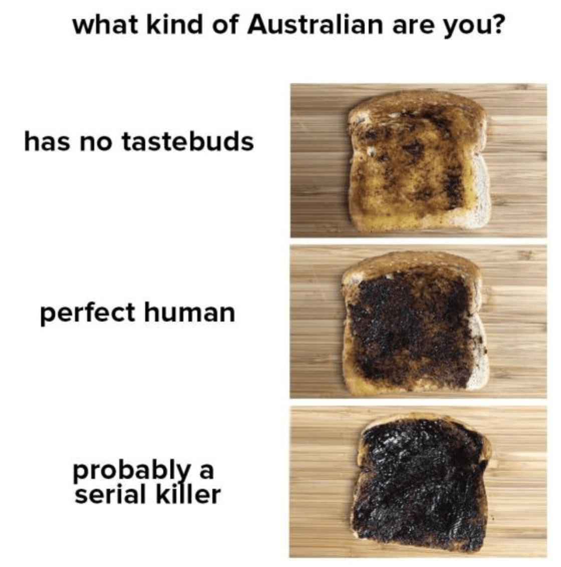 Literally Just 27 Hilarious Memes About Australian Food