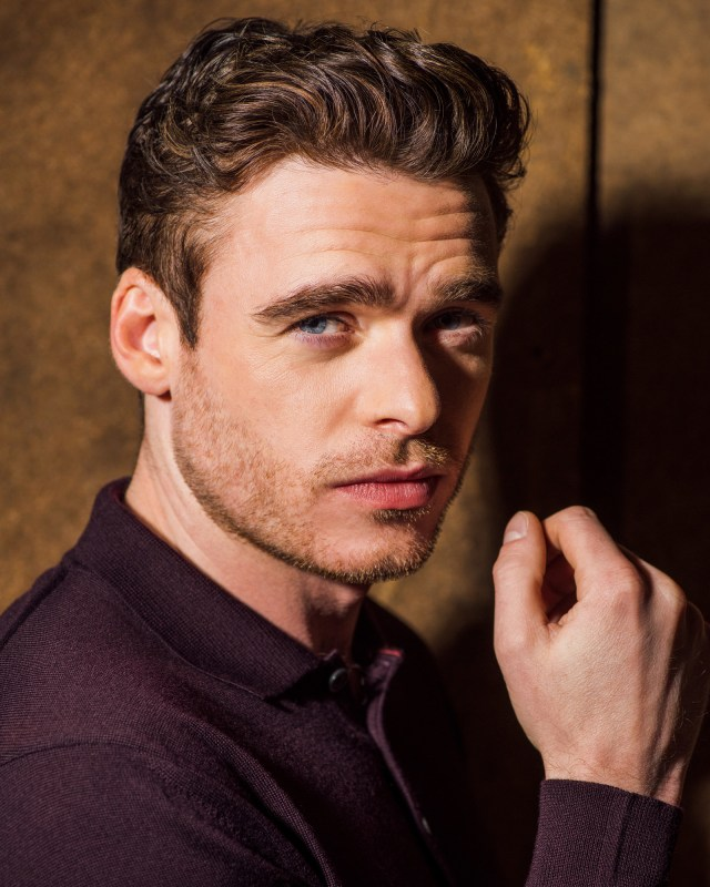 richard madden read thirst tweets about himself and he wasn