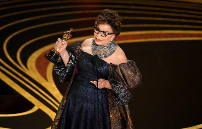 Lista de vencedores do Oscar 2019