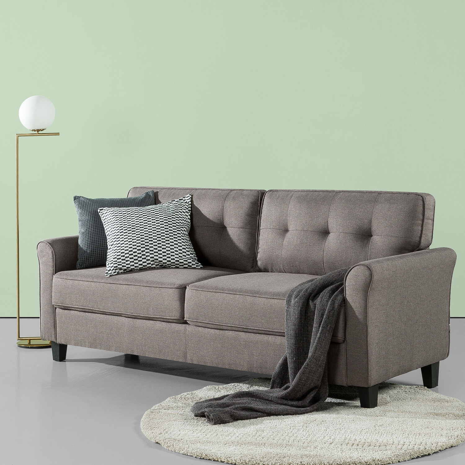 couches and sofas you can get from walmart