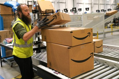 Amazon Will Make One-Day Shipping Free For All Prime Members