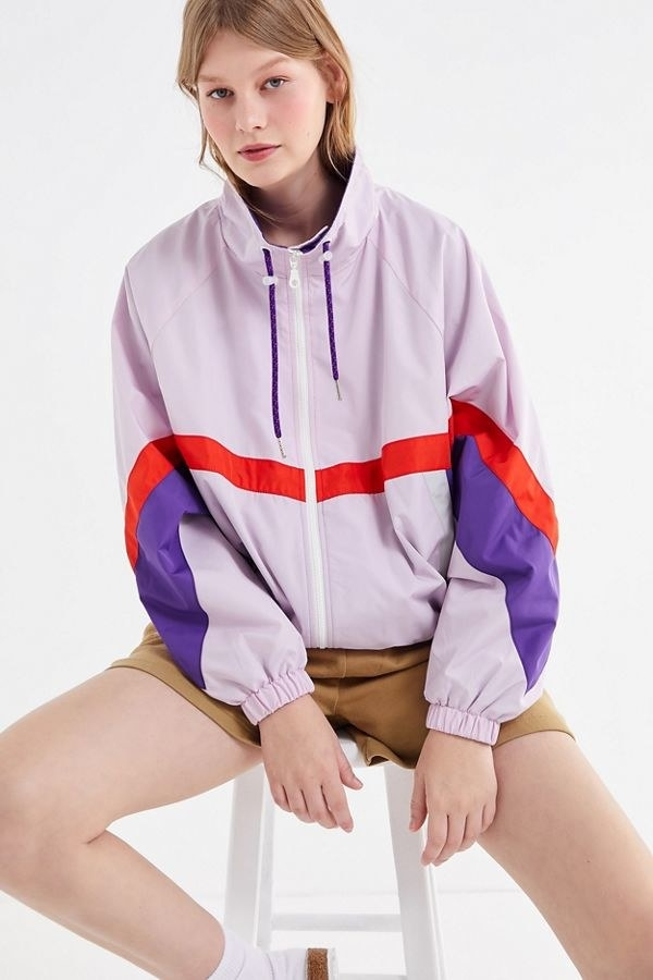 Get it from Urban Outfitters for $89 (available in sizes S-XL).