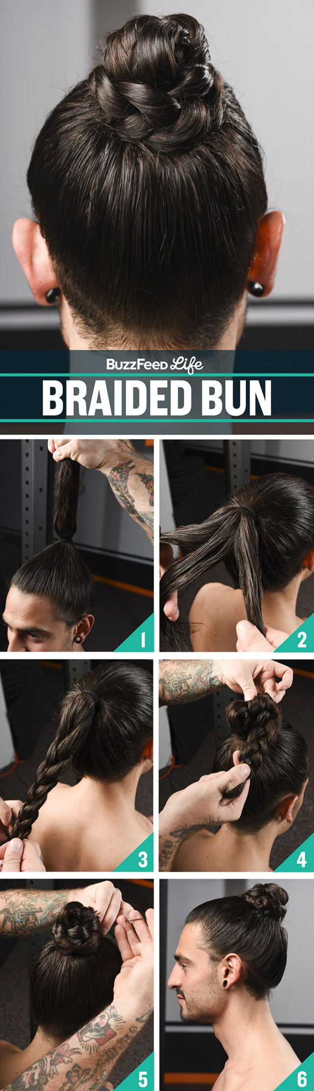 23 easy hairstyles to keep you cool all summer long