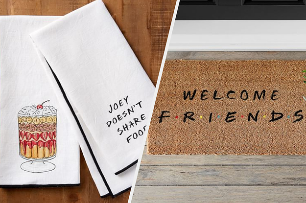 could this friends furniture collection
