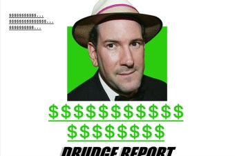 Image result for drudge matt