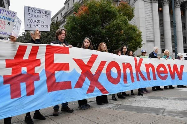 New York Lost A Landmark Climate Fraud Case Against Exxon