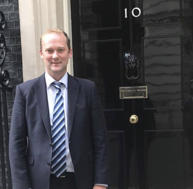 Boris Johnson Is Set To Hire Senior Daily Mail Journalist Jack Doyle As His  New Press Secretary