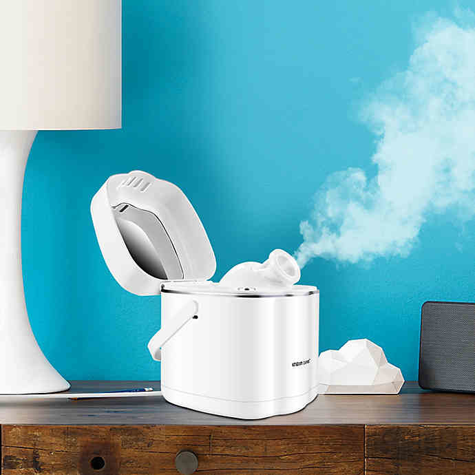 Face Steamer Bed Bath And Beyond