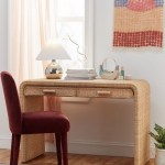 24 Desks For Anyone Who Wants To Upgrade Their Home Office