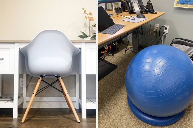 The Best Desk Chairs You Can Get On Amazon
