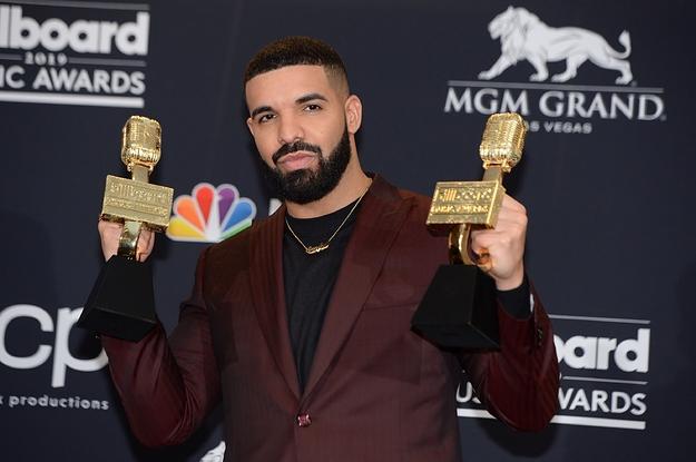Drake Said The Grammys May No Longer Matter