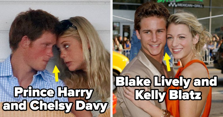 100 Couples Who Were Dating In 2006