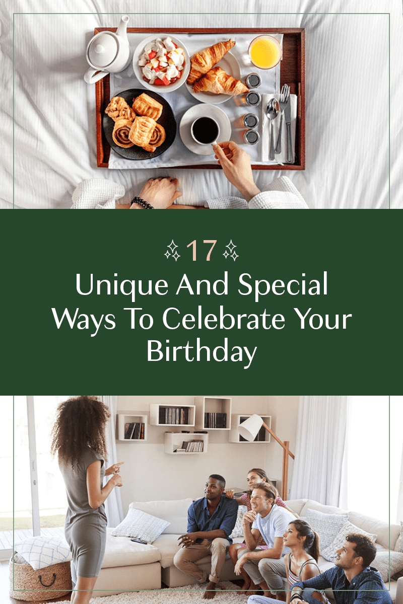 17 Birthday Ideas If You Don T Want To Plan A Party