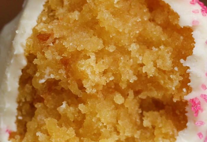 Vanilla Box Cake Pops Recipe By Tasty