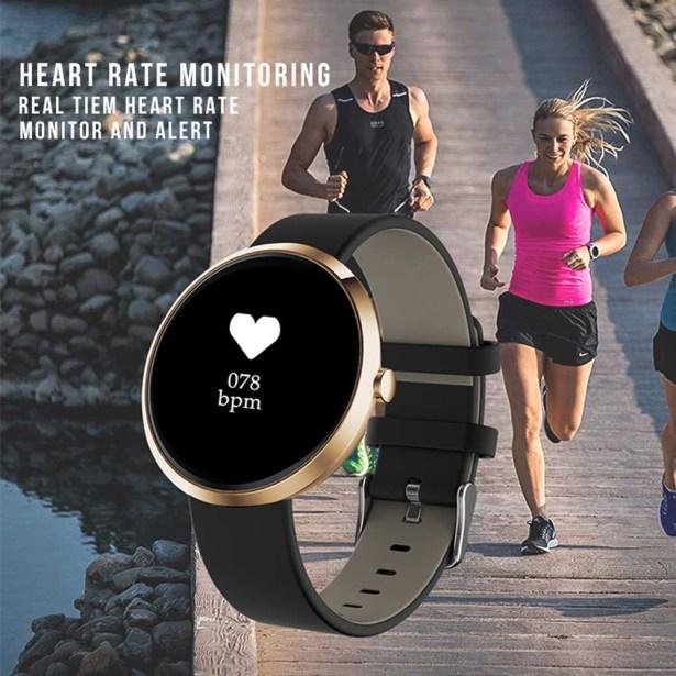 [Geek Alert] Vai um smartwatch por pouco mais de $20 2