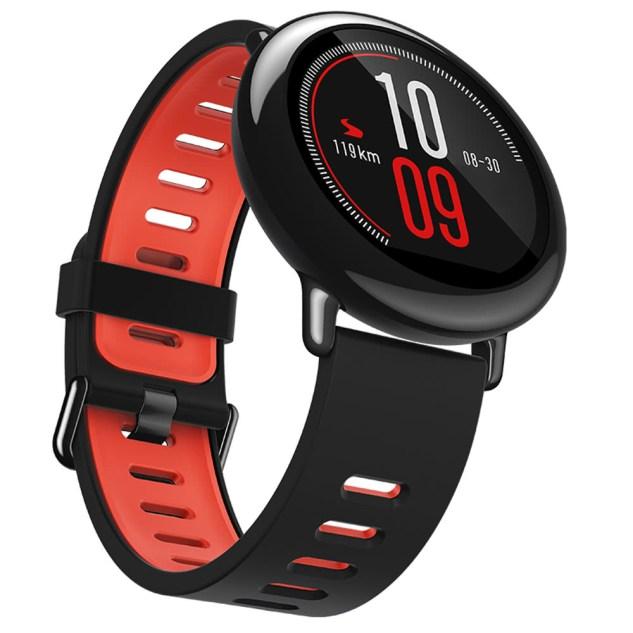 coupon: PW02B XIAOMI HUAMI Smart Bluetooth Sport Watch