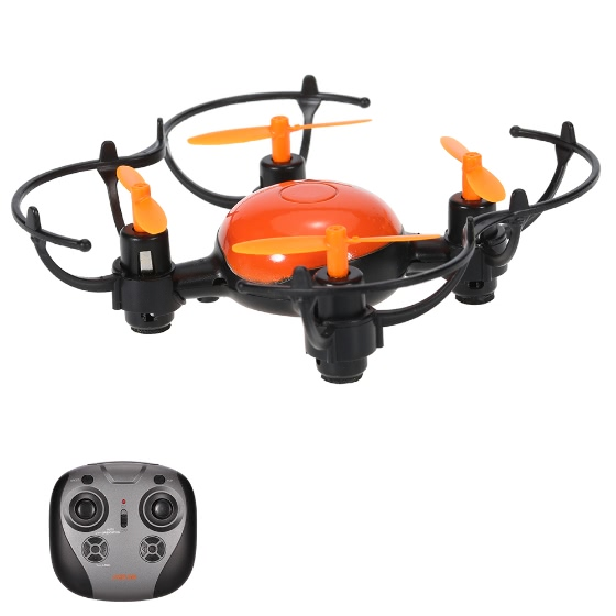 Underrated Questions About RC Quadcopter