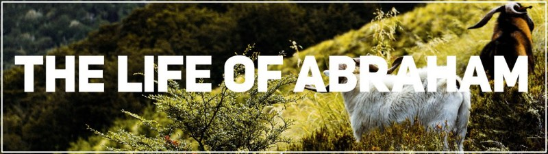 Our Life Of Abraham Podcast