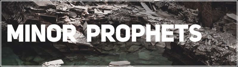 Our Minor Prophets Podcast
