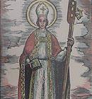 São Bernardo e os companheiros mártires