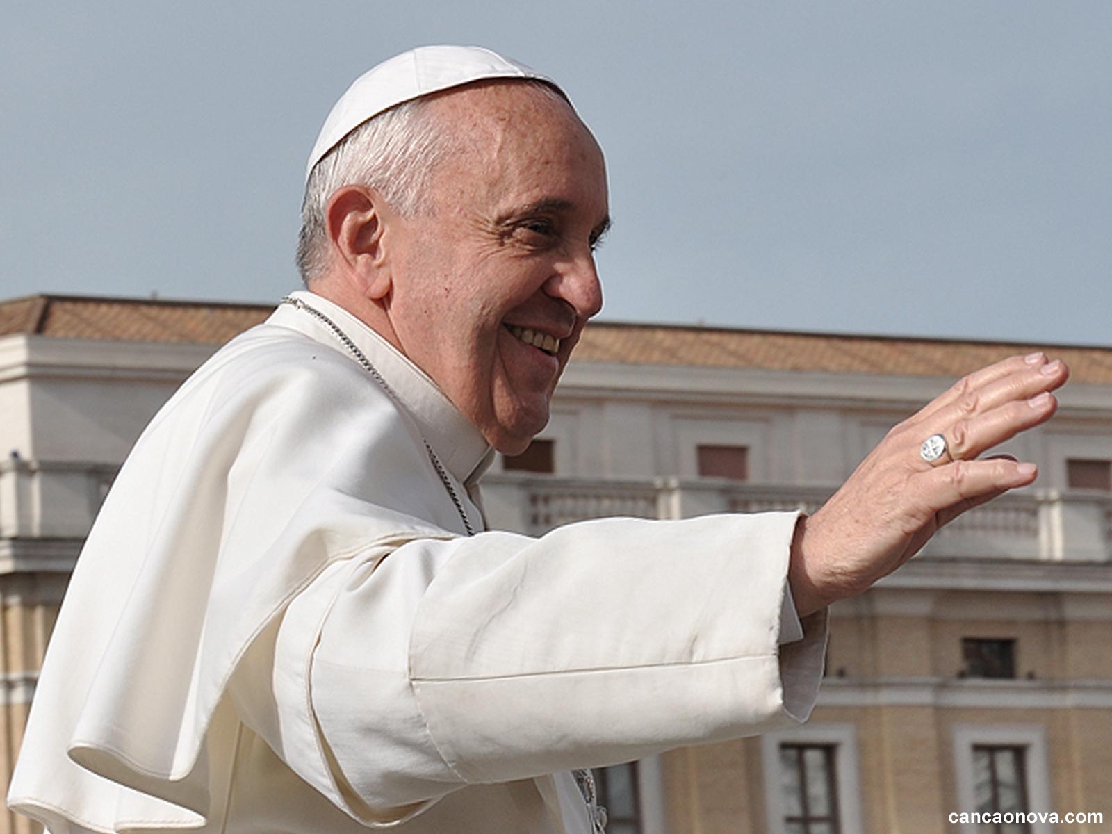 Confira treze conselhos do Papa Francisco para ser santo - 1600x1200