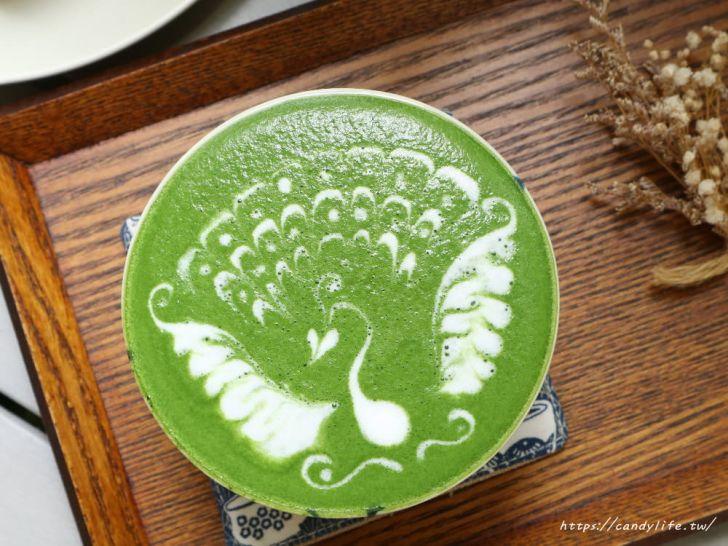 20180524224334 59 - 抹茶控必訪Yasumi cafe!還有超好吃的麻糬鬆餅唷~
