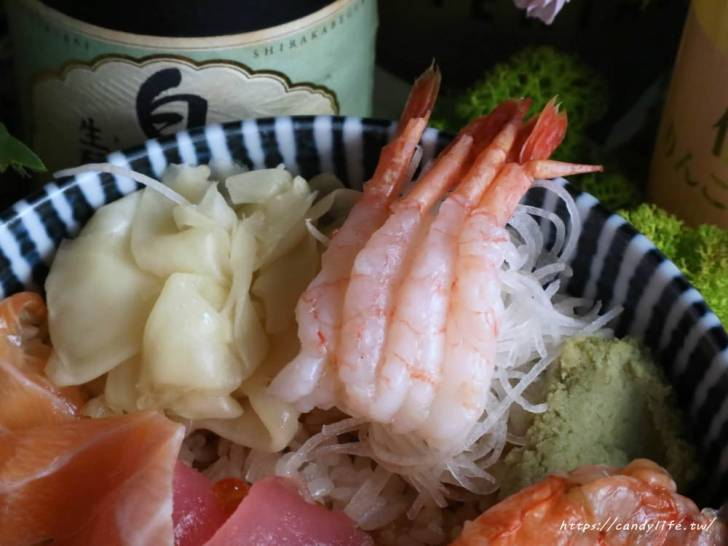20181001214909 47 - 嶺東學區平價日式料理!還有白飯、飲料、味噌湯讓你免費吃到飽~
