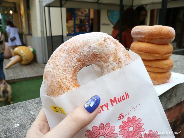 20181117215944 79 - 海嘯吧!小米甜甜圈,一中街也吃的到超夯的小米甜甜圈囉