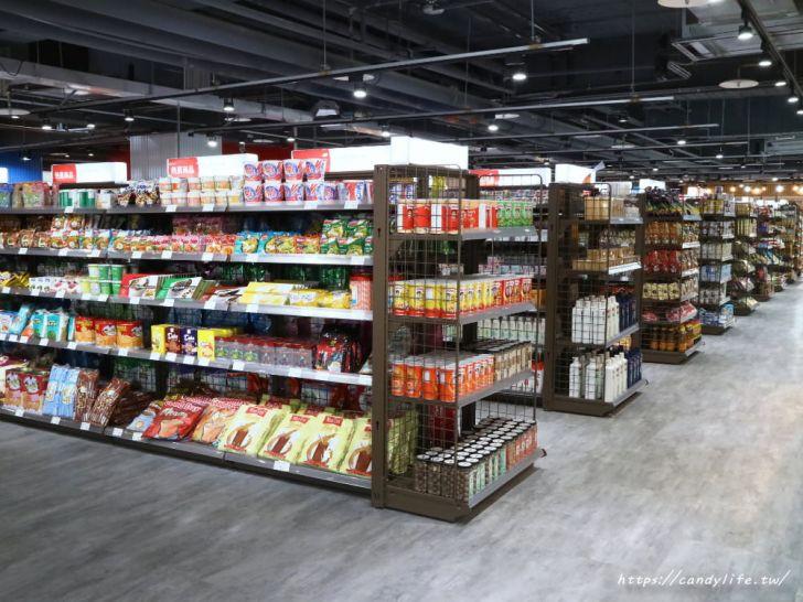 20190222181106 74 - 台中超大型東南亞超市,空間寬敞,乾淨明亮,超多零食、生活用品,好逛又好買!