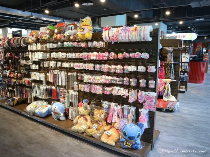 20190222181120 15 - 台中超大型東南亞超市,空間寬敞,乾淨明亮,超多零食、生活用品,好逛又好買!