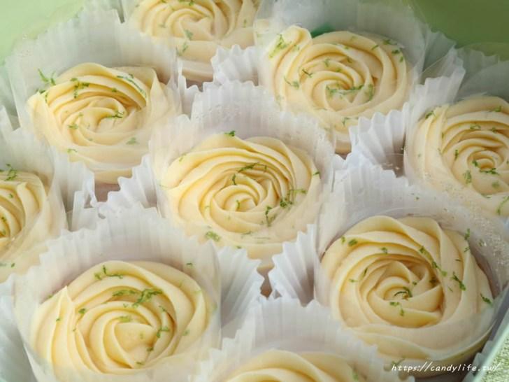 20190305074400 14 - Cream Tea台中超夯玫瑰造型檸檬塔,現場買不到,預訂一等就是半年!