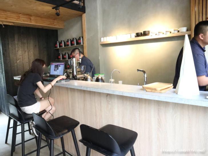 20190417222745 40 - 良水食作潭子茶屋,隱身在潭子火車站旁的日式老屋,品嚐台灣在地茶及可愛丸燒鬆餅~