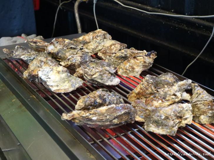 20190811233131 62 - 超大鮮蚵在這裡也吃得到,肉質肥美,咬下去會大噴汁!老地方海鮮燒烤現炒