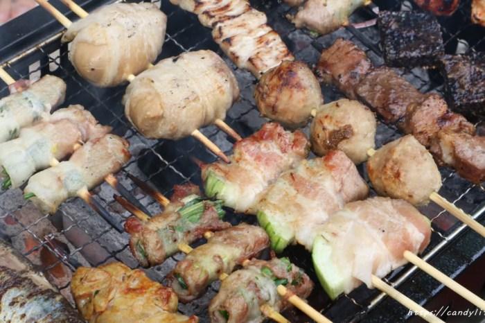 """中秋烤肉就吃""""就醬子烤吧!""""預購串燒類全面78折,滿600再送60,新鮮食材直接宅配到家,直接烤超方便!"""