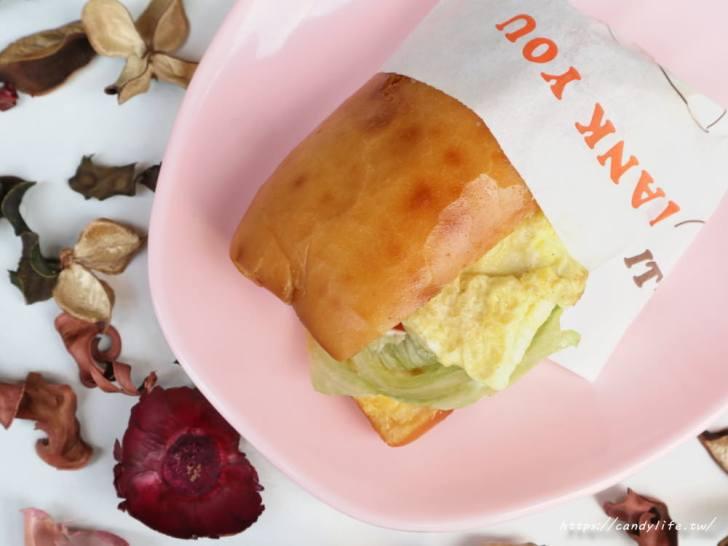 20191023092203 21 - 熱血採訪│太平隱藏版古早味炸年糕,外皮炸的好酥脆,低調巷弄中的lun早午餐