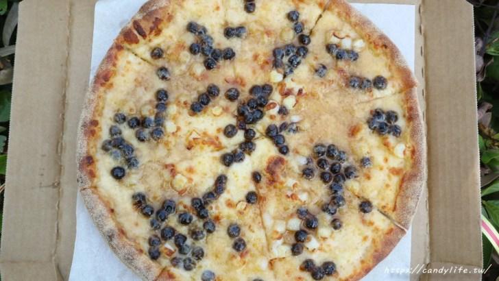 20191029135818 32 - 達美樂新品「黑糖珍珠披薩」,外帶現折100元,珍珠控吃起來!