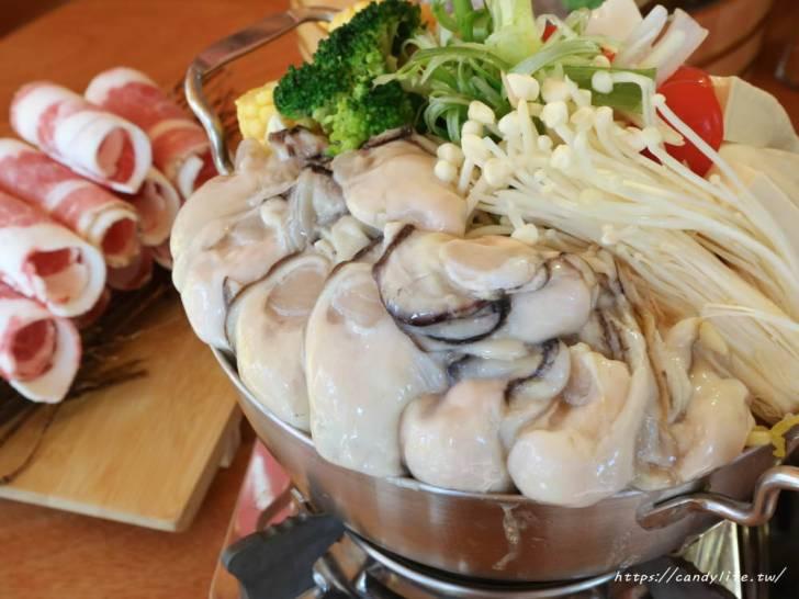 20191215225339 40 - 超狂隱藏版廣島牡蠣鍋在這裡!牡蠣多到要掉出來了!每日限量!準備好痛風了嗎~
