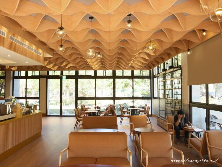 20191225235324 30 - 公益路最新結合麵包店的咖啡館!環境超美就在台中特教學校旁~