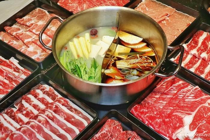 金大鋤壽喜燒│台中壽喜燒火烤兩吃吃到飽!多種肉品海鮮任你吃,一人只要369元起~