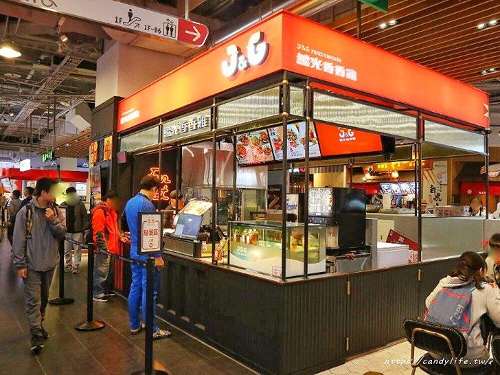 20200114165730 59 - 熱血採訪│台中高鐵站也吃的到繼光香香雞!激推麻婆豆腐飯、台嗑三塊雞套餐~