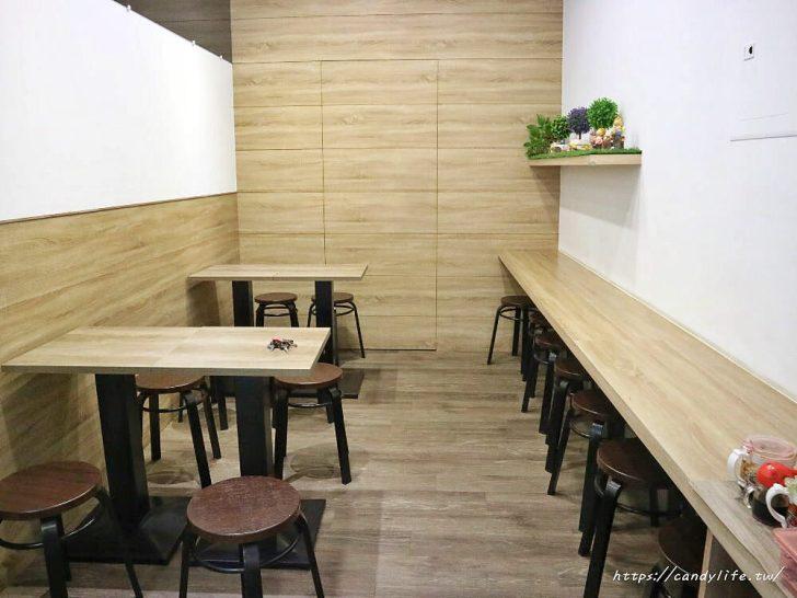 20200119123101 71 - 台中必吃早餐,肉包餛飩湯也能文青風,台中的傳統美味~