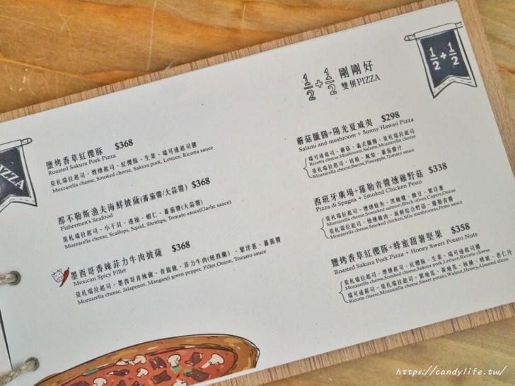 20200212145944 56 - 熱血採訪│充滿異國風情的義大利餐廳,手工窯烤披薩現場製作,甜點提拉米蘇也很讚~