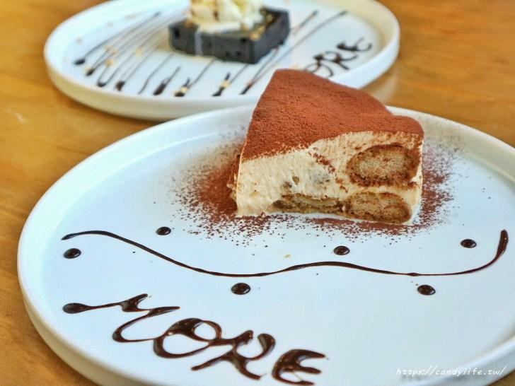 20200212150133 3 - 熱血採訪│充滿異國風情的義大利餐廳,手工窯烤披薩現場製作,甜點提拉米蘇也很讚~