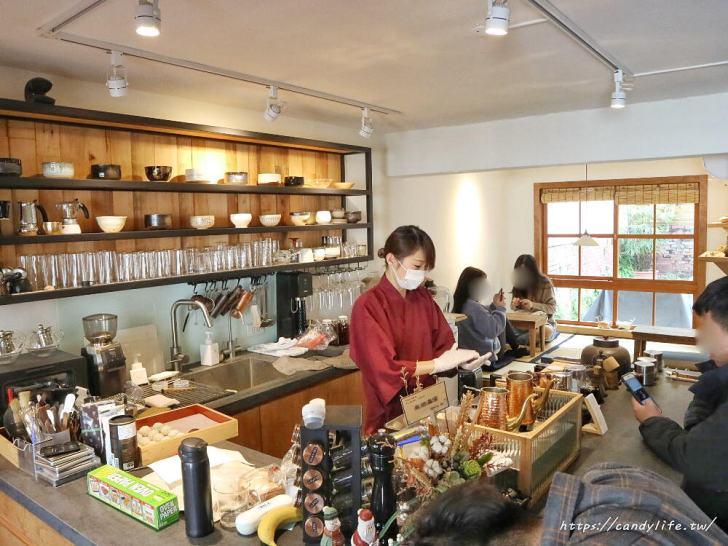 20200225115441 59 - 低調老屋抹茶專賣店,老闆娘超正是日本人,還沒營業就大排長龍!